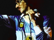 Charly Garcia - Inconsciente Colectivo