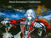 Jblack gameplays. Castlevania harmony of dissonance cap. 3