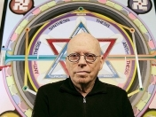 Serie: Los Pintores 141 Paul Laffoley
