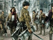[CRITICA] Attack On Titan Live-Action Movie