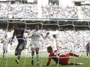 Real Madrid 1 - Levante 2