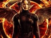 The Hunger Games: Mockingjay Part 1- IMDb: 7.1/10