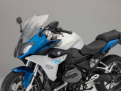 Bmw R 1200 Rs: ficha tecnica, imagenes y videos