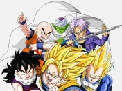 top 5 canciones dragon ball z y gt