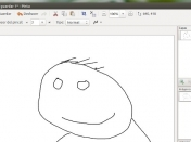 Pinta,Una Alternativa A  Paint De Win(LINUX,Windows,Mac,Bsd)