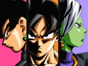 Dragon Ball Super: el Super Saiyajin Rose de Black