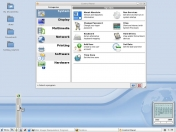 Absolute Linux 13.0.9: Minimalismo a tope