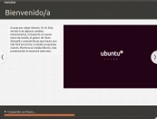 como instalar Ubuntu en Windows 7