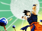 Wallpapers de Dragon Ball Z