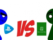 Playstation Now VS Xbox Game Pass: Comparativa con datos