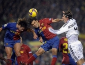 Historia Real Madrid vs Barcelona