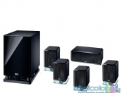 Altavoces HECO Ambient 5.1A