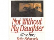Not Without My Daughter (1991). La verdadera historia.