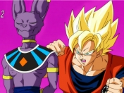 Fan aregla dibujo de Dragon ball super