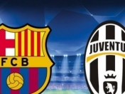 Barcelona vs Juventus En vivo Champions League 22/11/2017
