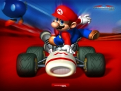 Wallpapers De Mario Kart DS [HD]