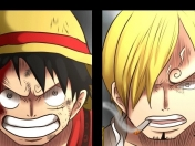 One Piece Manga 844: