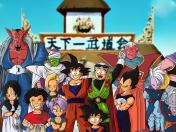 10 frases románticas para un fan de Dragon Ball