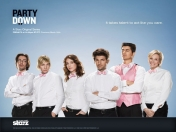 Series Canceladas: Party Down (2009-2010)