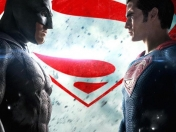 'Batman v Superman Nuevo póster y espectacular portada