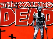 El comic de The Walking Dead (N°001)