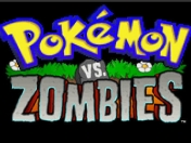 Pokemon vs Zombie !