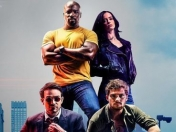 Tráiler final de The Defenders de Netflix