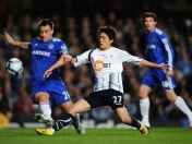 Chelsea 1 – 0 Bolton Wanderers