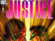 Justice League: Justice (Cómic Nro 11)