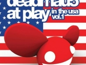 Deadmau5 – At Play In The USA Vol 1(2013)