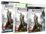 Assassin's Creed III Info