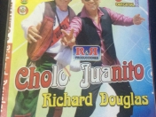 El Cholo Juanito y Richard Douglas Volumen 6