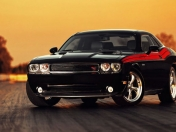 Dodge Challenger RT (2011)