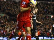 Liverpool (5) v Oldham Athletic (1) - FA Cup