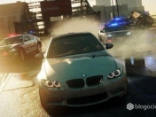 Need for speed Most Wanted gameplay nuevo !!