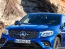 la Mercedes GLC Coupe 2017 ya disponible en argentina