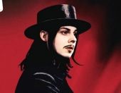 Jack White - The Dead Weather Live On Third Man Records