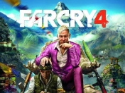 Ubisoft anuncia Far Cry 4