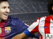 Barcelona vs Atletico Madrid en vivo