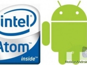 Intel quiere adaptar Android para sus CPU Atoms