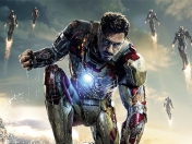 Robert Downey Jr. confirma Iron Man 4