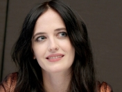 Eva Green - Conferencia de prensa