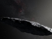 Escuchando a 'Oumuamua, el primer objeto interestelar
