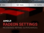 AMD lanza oficialmente Radeon Software Crimson Edition