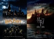 Harry Potter y el final de la historia.