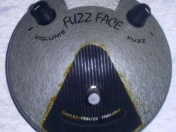 Has tu mismo un Fuzz Face !!