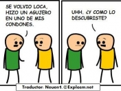 [Humor Grafico] Cyanide & Happiness [Parte 2]