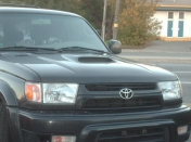 Toyota 4Runner service manual