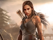 Teaser shadow of the tomb raider