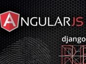 Tutorial Web App Django Angular